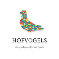 Hofvogels Logo